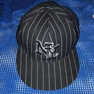 🔥5 for $25🔥 NY City Big Wide Brim Hat